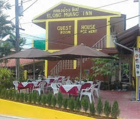 Gästezimmer Klong muang