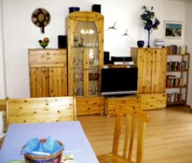 Holiday Apartment Garmisch-Partenkirchen