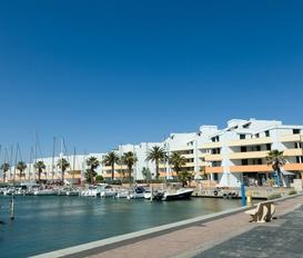 Ferienwohnung Port Barcarès