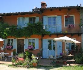 Holiday Home Canale