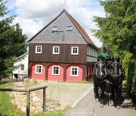Holiday Home Jonsdorf