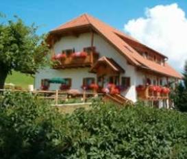 Ferienwohnung Prebl bei Wolfsberg