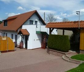Ferienhaus Gohrisch OT Papstdorf