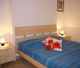 Holiday Apartment Bari Sardo