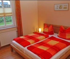 Holiday Apartment Seebad Bansin