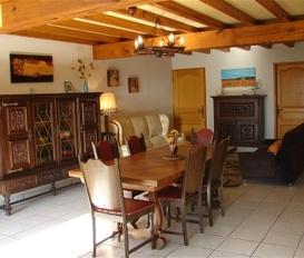 Ferienhaus Puydarrieux