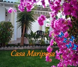 Holiday Home San Juan de los Terreros