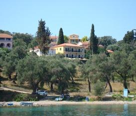 Hotel Agios Nikplaos-Notos