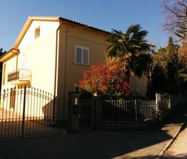 Holiday Apartment ARCEVIA