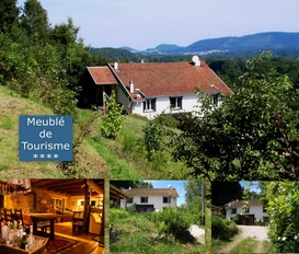 Holiday Home Granges sur Vologne