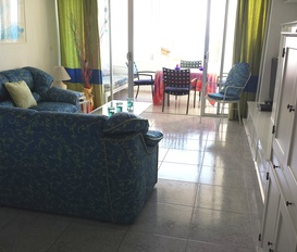 Holiday Apartment Callao Salvaje
