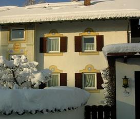 Holiday Apartment Grainau / Zugspitze