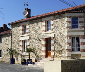 Holiday Home Sainte Cecile