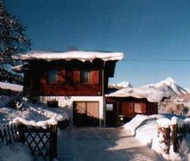 Ferienhaus Rossleithen
