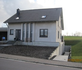 Holiday Apartment Illingen