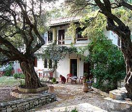 Ferienhaus Nissaki