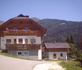 Holiday Apartment Afritz am See