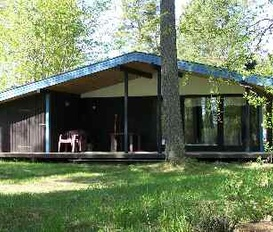 Holiday Home Idkerberget