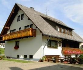 Holiday Apartment Beitnau bei Hinterzarten/Titisee