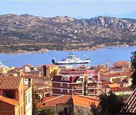 Holiday Home La Maddalena