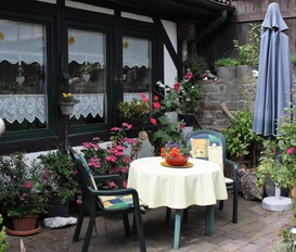 Ferienwohnung Südharz, Ortsteil Hainrode