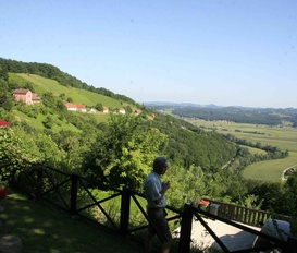Holiday Home Kitzeck im Sausal
