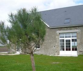 Ferienhaus St Léonard