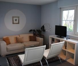 Holiday Apartment Weggis