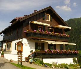 Ferienwohnung Hirschegg
