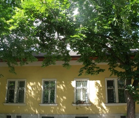 Gästezimmer Budapest