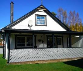 Ferienhaus Vidsel
