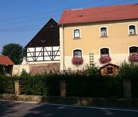 Ferienwohnung Röhrsdorf
