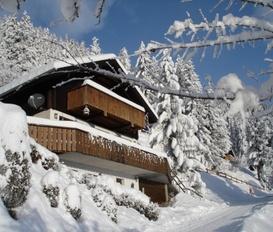Ferienhaus Blatten-Belalp