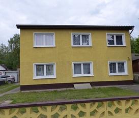 Holiday Apartment Hennigsdorf