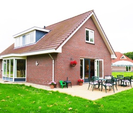 holiday villa Zeewolde