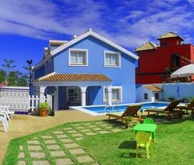 Holiday Home San Juan de la Rambla