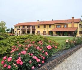 Ferienwohnung Palazzolo dello Stella
