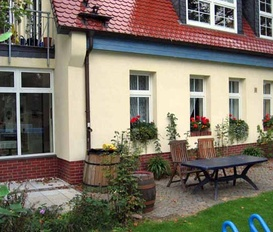 Holiday Apartment Berlin