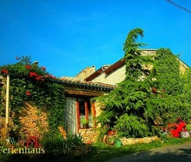Holiday Home CUBIERES sur Cinoble
