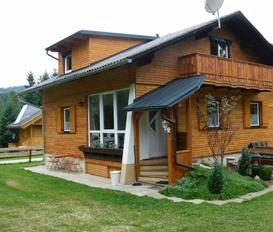 Ferienhaus Bad St Leonhard/ Klippitztörl