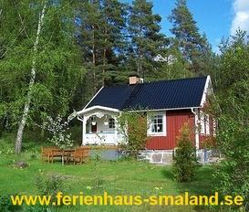 Holiday Home Rosenfors