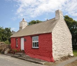Cottage SA62 5AR