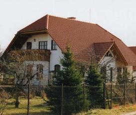 Ferienwohnung Wachsenburggemeinde