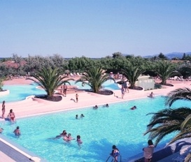 Holiday Home Saint-Cyprien