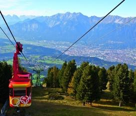 Holiday Apartment Lans bei Innsbruck