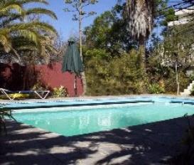 Holiday Home Los Llanos
