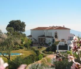 holiday villa Casarabonela