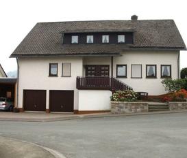 Ferienwohnung Schmallenberg-Bödefeld
