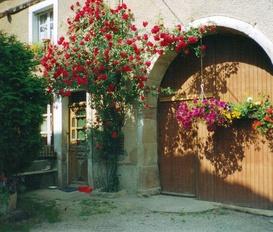 Ferienwohnung Godoncourt