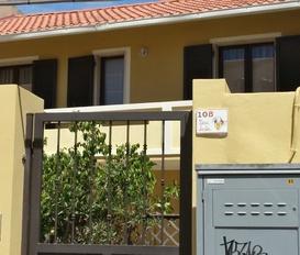 Holiday Apartment SantÁntioco